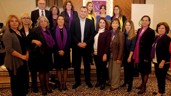 8 Mart Dünya Emekçi Kadınlar Günü Konuşması