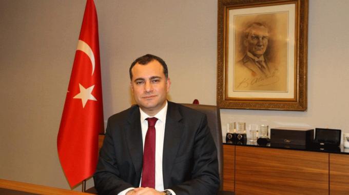 Demokrasinin Temel Taşı 'Laiklik İlkesi'dir (7 Mayıs 2016 Milliyet Gazetesi)