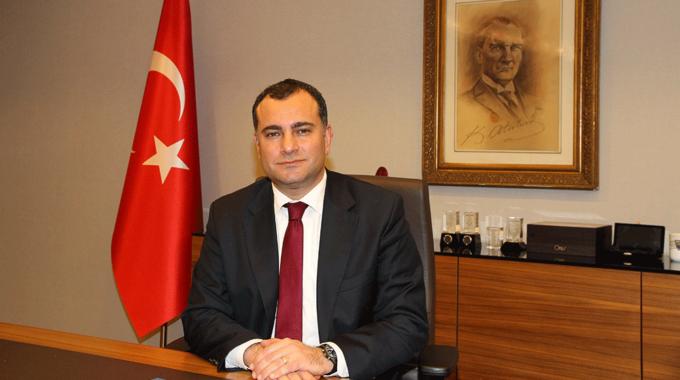 """Taşdelen'den ODTÜ Açıklaması: """"ODTÜ Rektörüne Hatırlatıyorum, Ruhsat Almadan Kaçak İnşaat Yapamazsınız"""""""