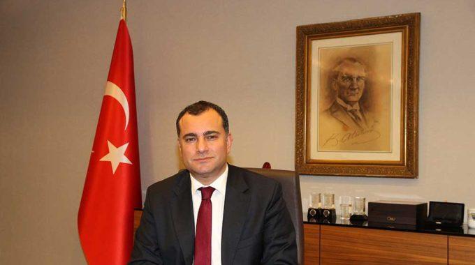 Başkan Taşdelen'den Anlamlı Barış Günü Mesajı