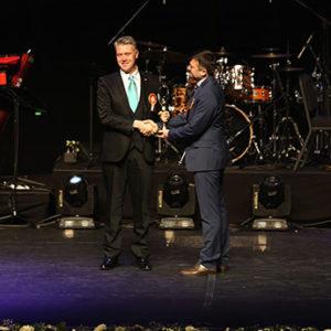 Çankaya'nın Halk Projesine Büyük Ödül