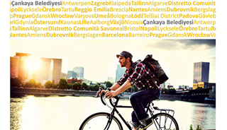 AVRUPA BİSİKLET MEYDAN OKUMASI (EUROPEAN CYCLING CHALLENGE)