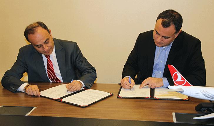 Çankaya Belediyesi THY İşbirliği