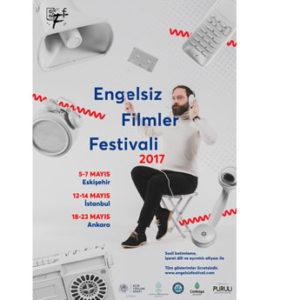 Engelsiz Festival Başlıyor