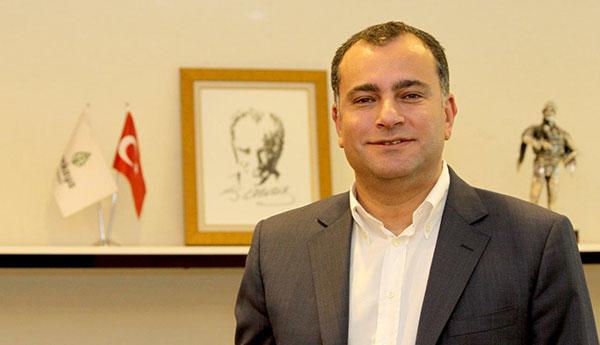"""Alper Taşdelen: """"Kalp Kırmıyoruz, Rekor Kırıyoruz"""" (Sözcü Gazetesi 17 Mayıs 2018)"""