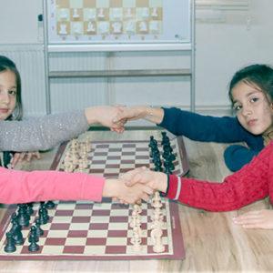 Çankaya'da Satranç Turnuvası