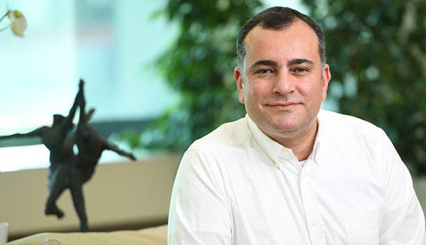 Taşdelen Türkiye'nin En Başarılı Başkanları Arasında