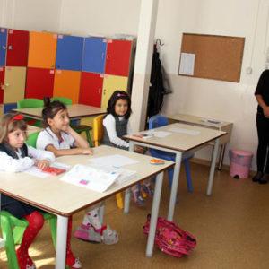 Çocuk Kulüplerinde Eğitimler Başlıyor