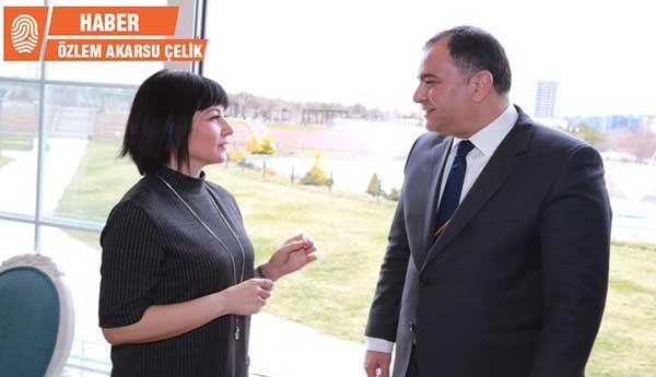 'Mansur Yavaş En Az Dört Puan Farkla Kazanacak', Özlem Akarsu Çelik, Www.gazeteduvar.com.tr 14.02.2019