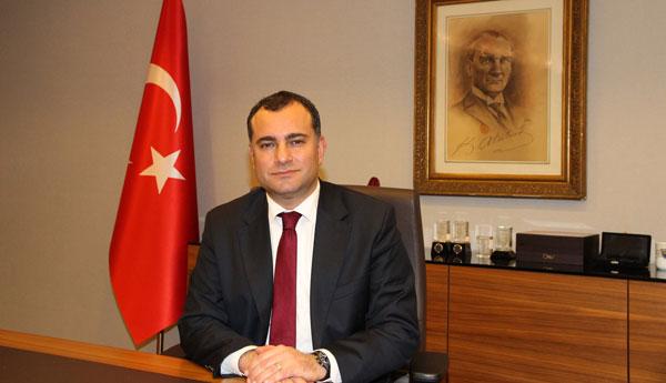 Çankaya Belediye Başkanı Alper Taşdelen, 19 Mayıs'ın 100. Yılı Dolayısıyla Mesaj Yayımladı