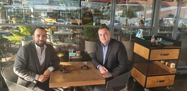 Yayalaştırma Kentin İhtiyacı – Deniz Gürel Röportajı, Hürriyet Ankara 09.12.2019