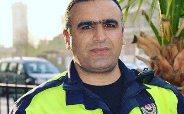 Kahraman Polis Fethi Sekin Çankaya'da Yaşayacak
