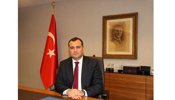 Çankaya Belediye Başkanı Alper Taşdelen'in Zafer Bayramı Mesajı