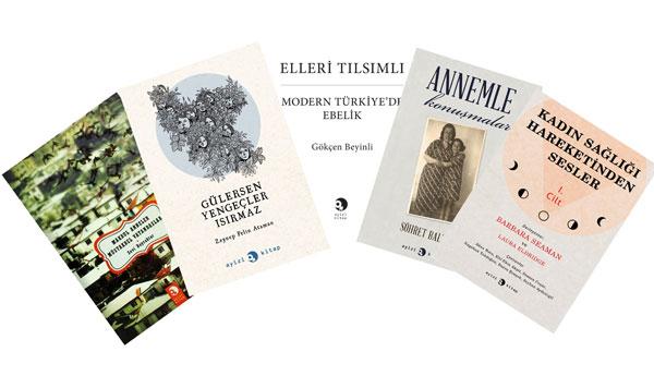 Çankaya'dan Kadın Yazarlar Haftası