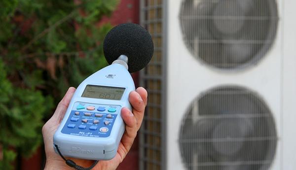 Bir Yılda 852 Gürültü Şikayeti Çözüldü